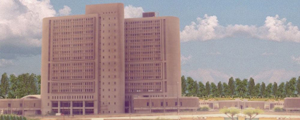 PIC-Building